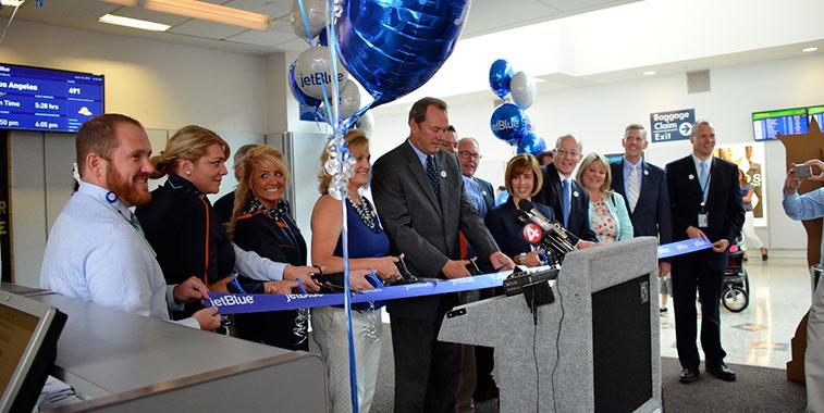 JetBlue adds 30 new routes; big focus on Florida, Newark, Philadelphia (2)