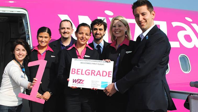 Wizz Air announces 19 new routes + new base + 3 resumptions (2)