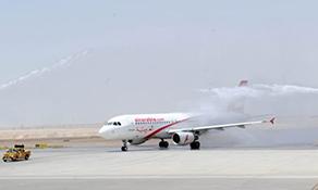 Air Arabia Abu Dhabi takes off