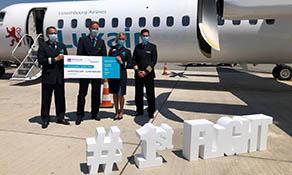 Luxair launches Montpellier Méditerranée summer service