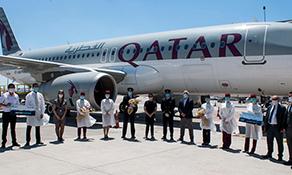 Qatar Airways restarts Istanbul Sabiha Gökçen; Kuwait #1 connecting destination