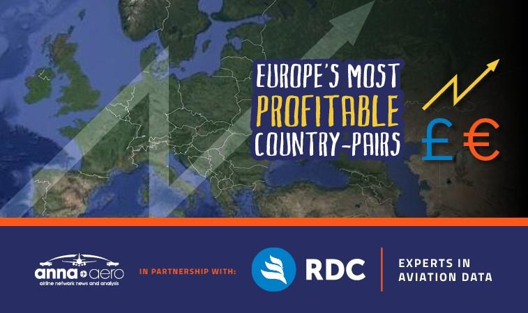 UK - Spain most profitable for Euro LCCs last year with est. €395m, RDC's Apex platform shows (2)