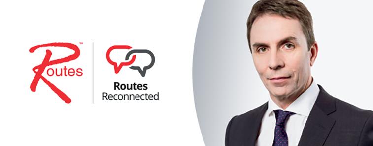 Routes Reconnected kicks off soon – anna.aero is media partner
