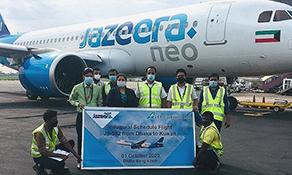 Jazeera Airways launches Kuwait - Dhaka