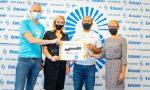 Charities praise Budapest Airport Runway Run for commitment during coronavirus