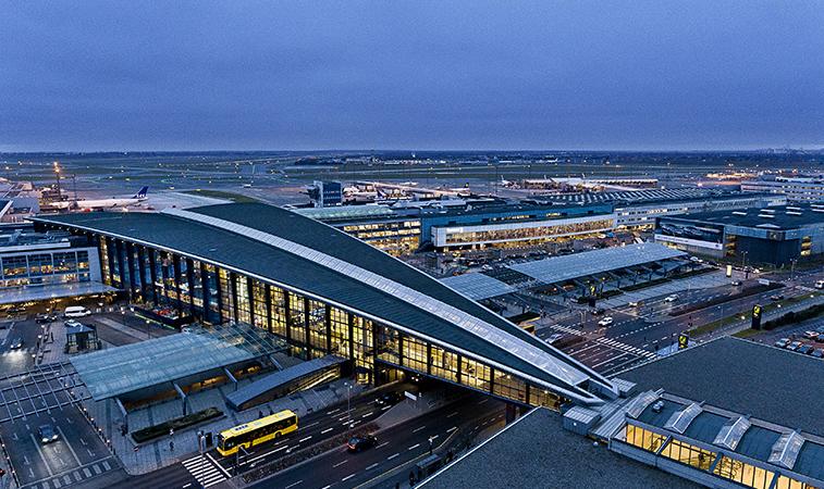 Copenhagen rethinks route development ready for upturn