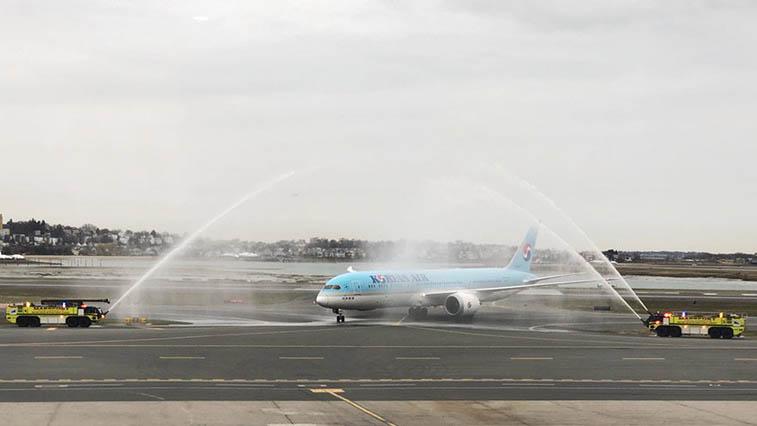 Korean Air bids to buy Asiana – 70% of Asiana's route network overlaps