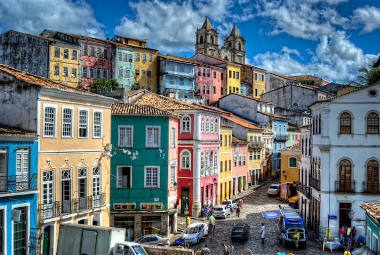 Salvador focuses on international connectivity over city using Gol's hub (2)