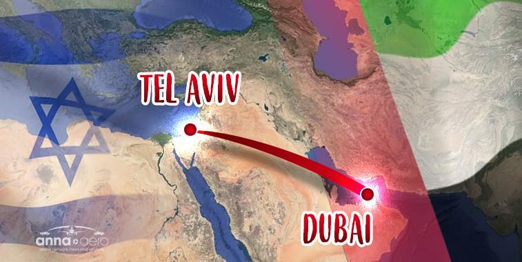 flydubai becomes THIRD airline on brand-new Tel Aviv to Dubai (2)