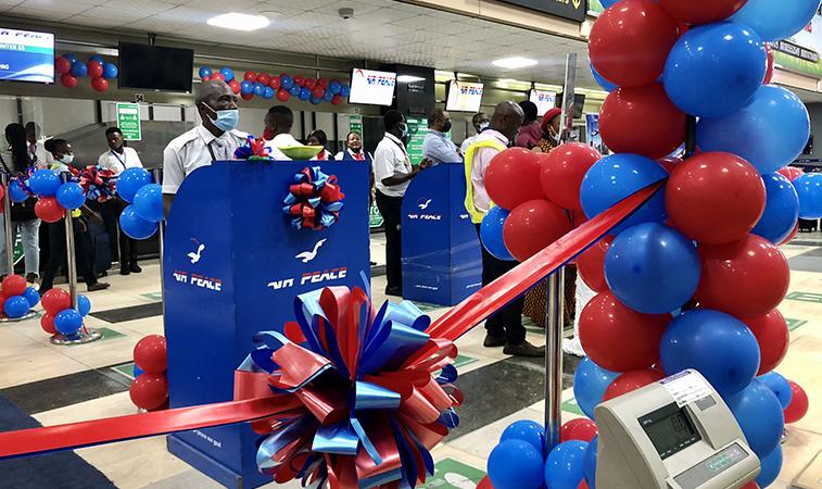 Air Peace launches Lagos to Johannesburg