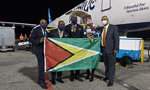 JetBlue begins JFK to Georgetown, Guyana; now third airline in market