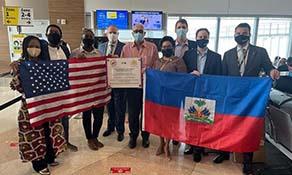 Spirit restarts Fort Lauderdale to Cap-Haitien