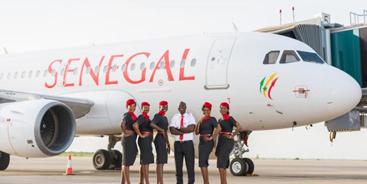 Air Senegal announces Lyon – where could be next