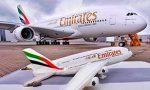 Dubai to Heathrow now world's top international market