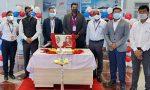Star Air launches Tirupati to Kalaburagi