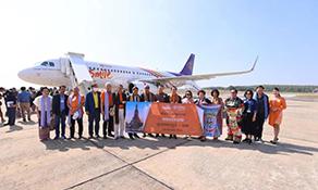 Thai Smile now has 21 times more flights than Thai Airways