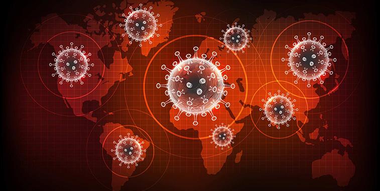 Coronavirus: flights down by 49,000 each day – domestic lowest since July