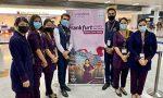 Vistara begins Delhi to Frankfurt, its second European destination
