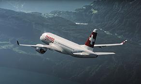 Swiss to launch twice-weekly Billund-Zurich service
