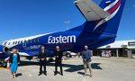 Eastern Airways starts summer season with resumption of Leeds Bradford – Newquay service