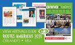 Routes Americas 2021 runs in Orlando – read the official anna.aero Show Daily