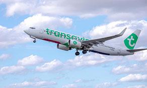 Budapest Airport's Paris pairing with Transavia
