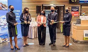 airBaltic launches Riga-Dubai service