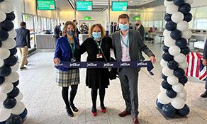 JetBlue enhances its transatlantic service with London Gatwick launch